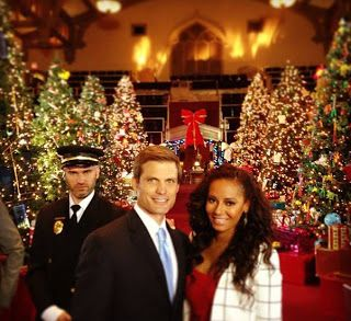 Its A Wonderful Movie Lifetime Christmas Movie The Twelve Trees Of Christmas Best Christmas Movies Christmas Movies Great Christmas Movies