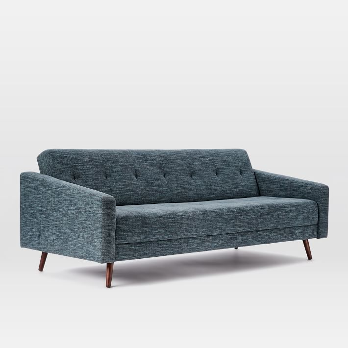 Kiko Twin Futon Sofa (82u0026quot;)