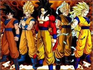 Arguably The Most Popular Anime Series Of All Time Dragon Ball Is Often Credited For Bringing Anime To What It Is Dragon Ball Anime Dragon Ball Dragon Ball Z