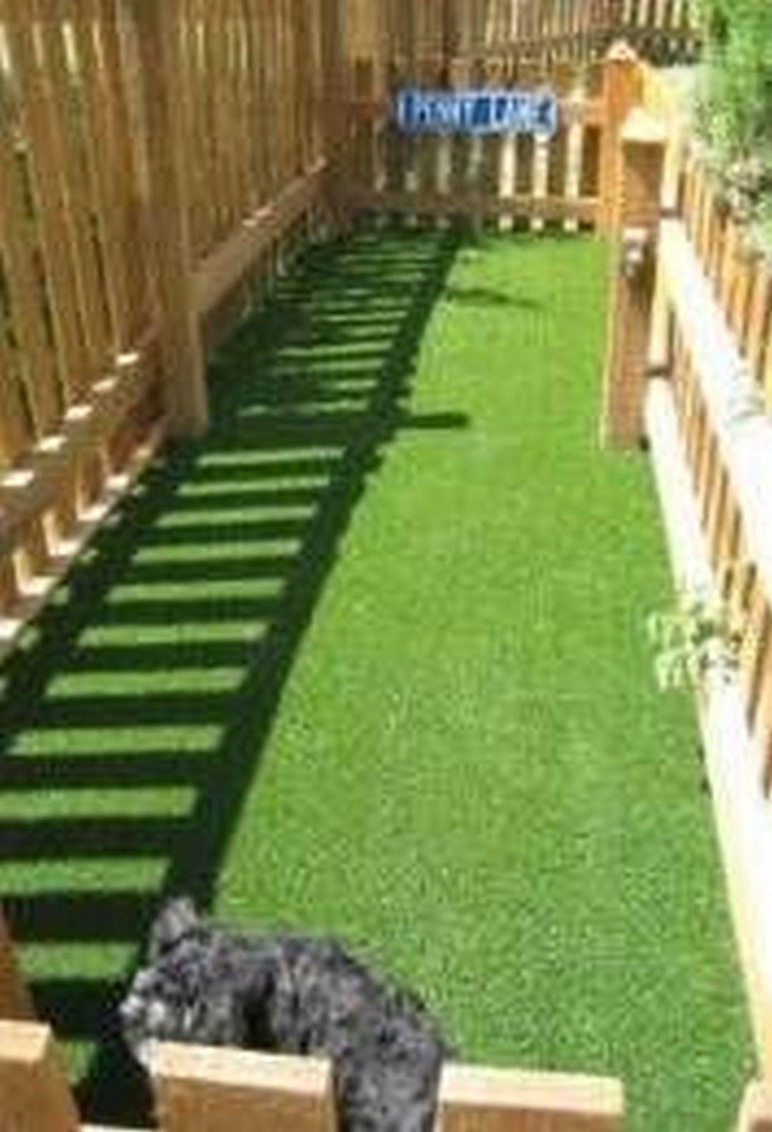 Backyard Fenced In Dog Area Ideas   Backyard dog area, Dog ...