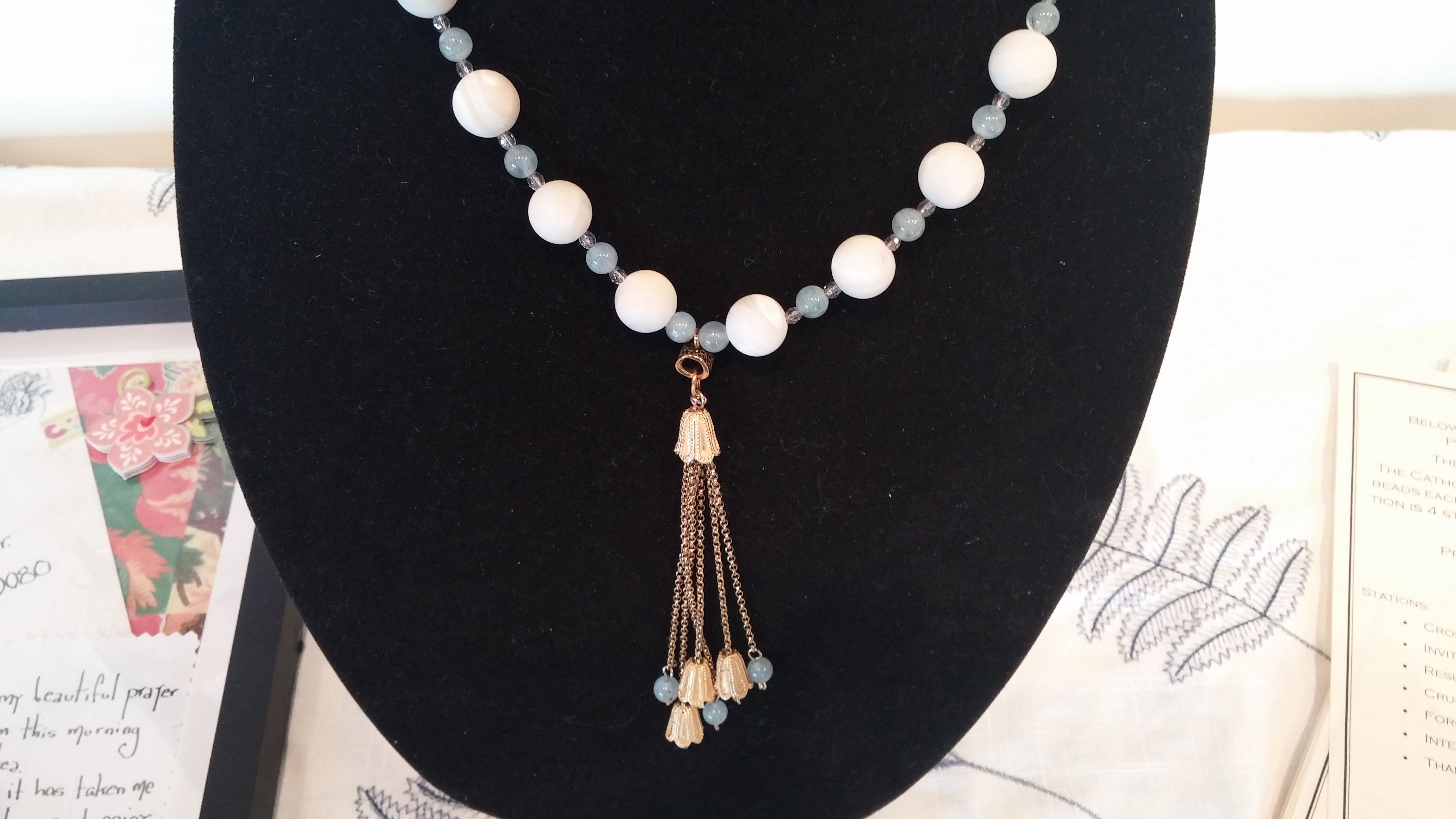 Always have fine jewelry here!  http://www.marketplace120.com/