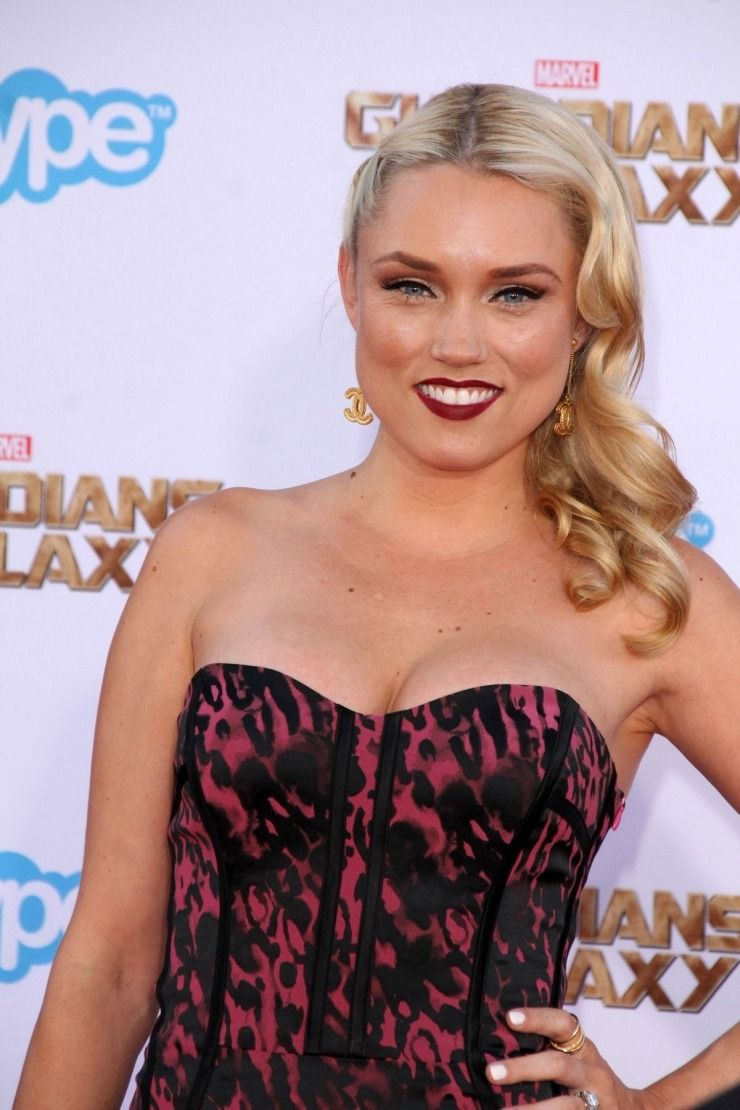 images Clare grant knotts scary farm celebrity night in buena park