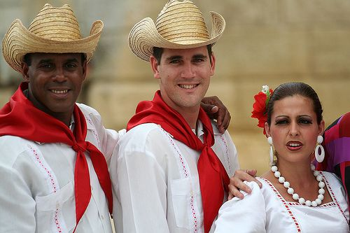 Gallery For > Traditional Cuban Dance Costumes | costume ...