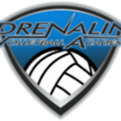 Adrenaline Volleyball Academy Adrenalinevb Twitter With Images Volleyball Adrenaline Academy