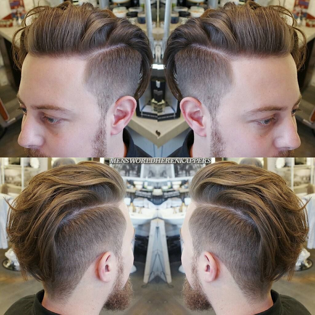 18 + Best Low Fade Haircuts & Hairstyles for Men's   Hairstyles ...
