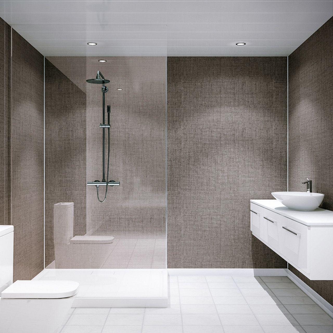 17 Unique Bathroom Shower Design That Looks More Comfort In 2020