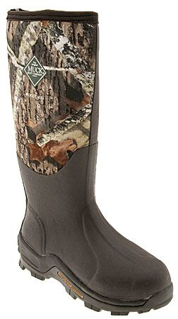 Muck Boots Woody Max Mossy Oak Women's