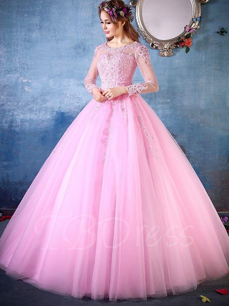 Tendencias de vestidos para quince años | 15 años | Pinterest | Red ...