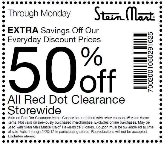 image relating to Need Printable Coupons for Steinmart known as Cost-free Printable Coupon codes: Kirklands Discount codes Very hot Coupon codes