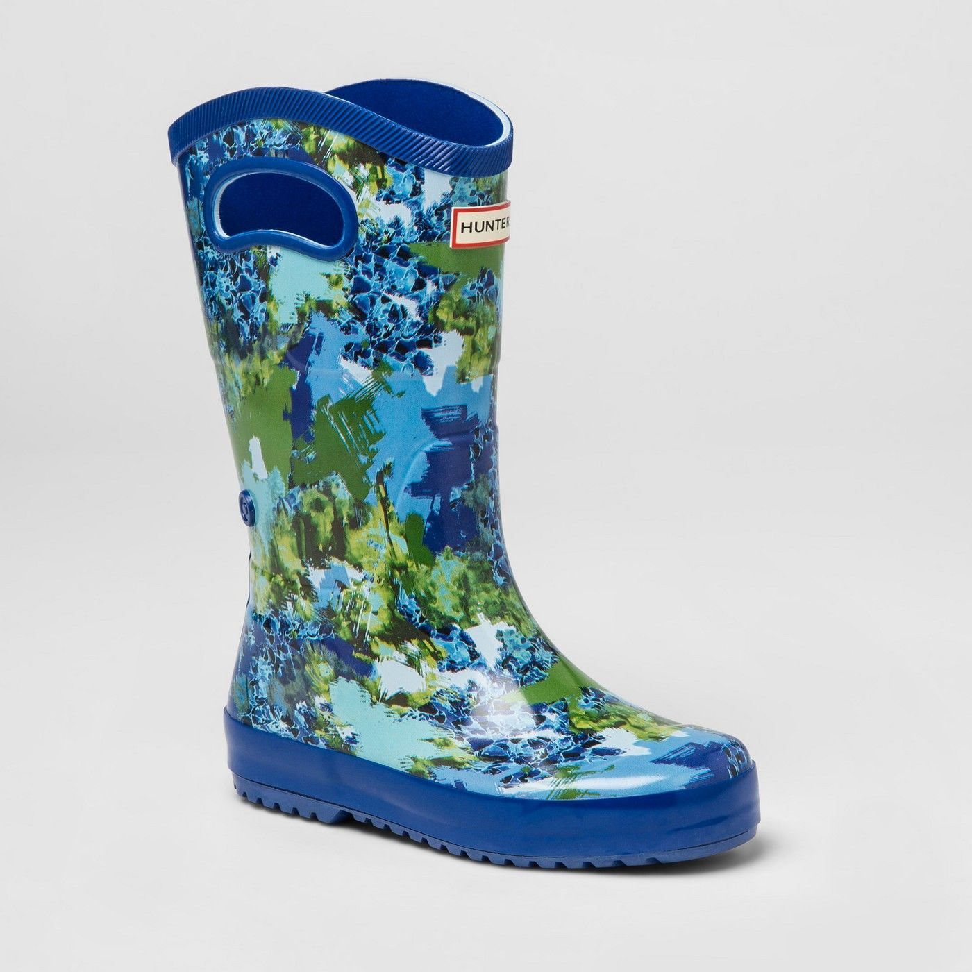 b4e6fb39e53 12 crazy patterned rain boots for toddlers, all under $30. Including ...