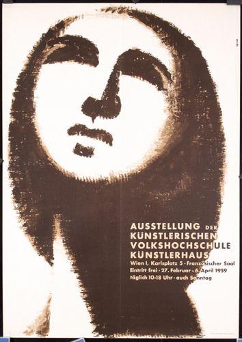 Hans Fabigan Posters DESIGN