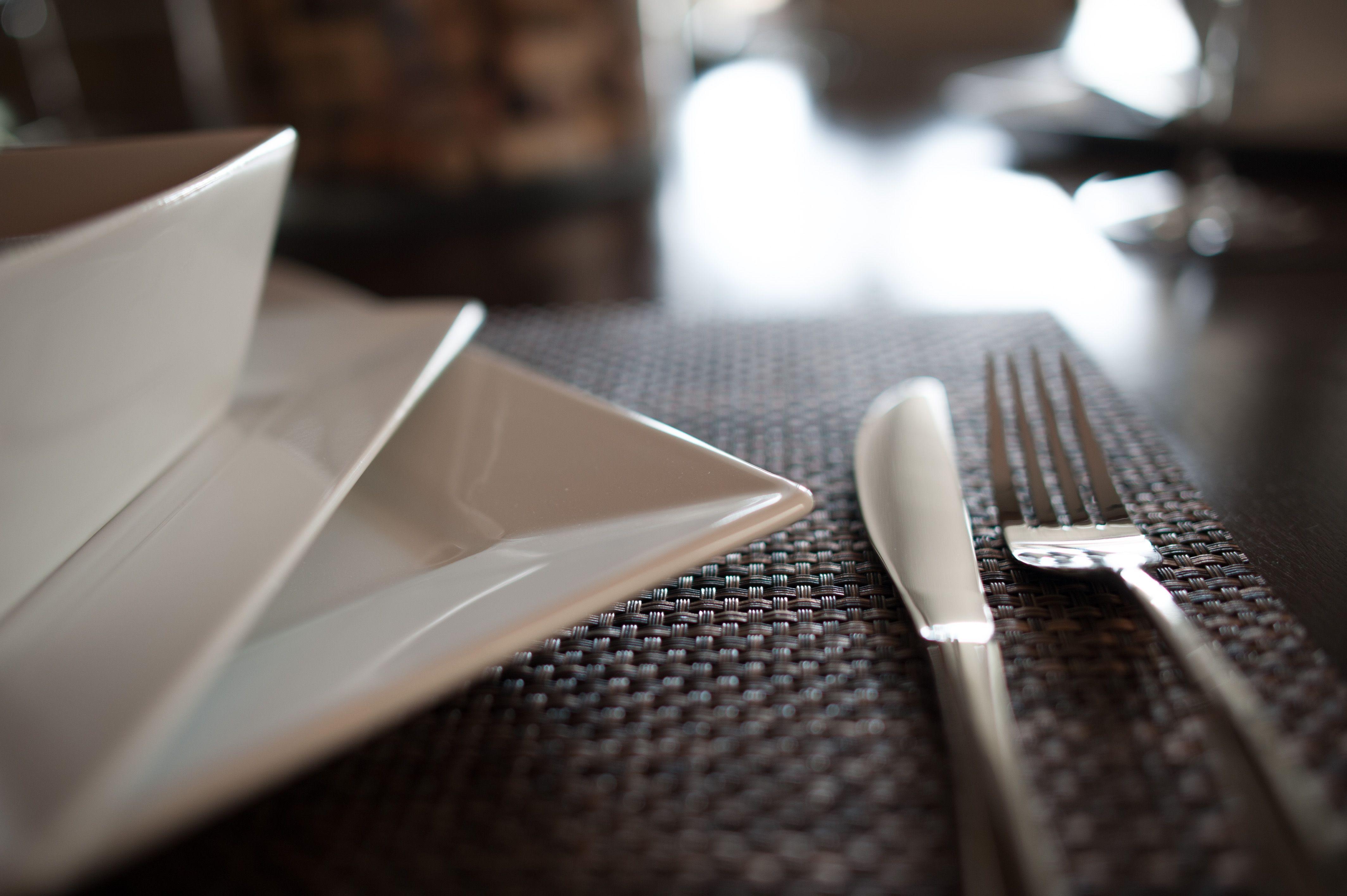 Stunning silverware. www.apartmentoutfitters.com