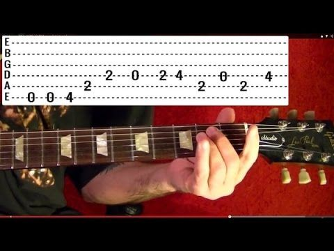 Oh Pretty Woman by ROY ORBISON - Guitar Lesson - YouTube | Roy ...