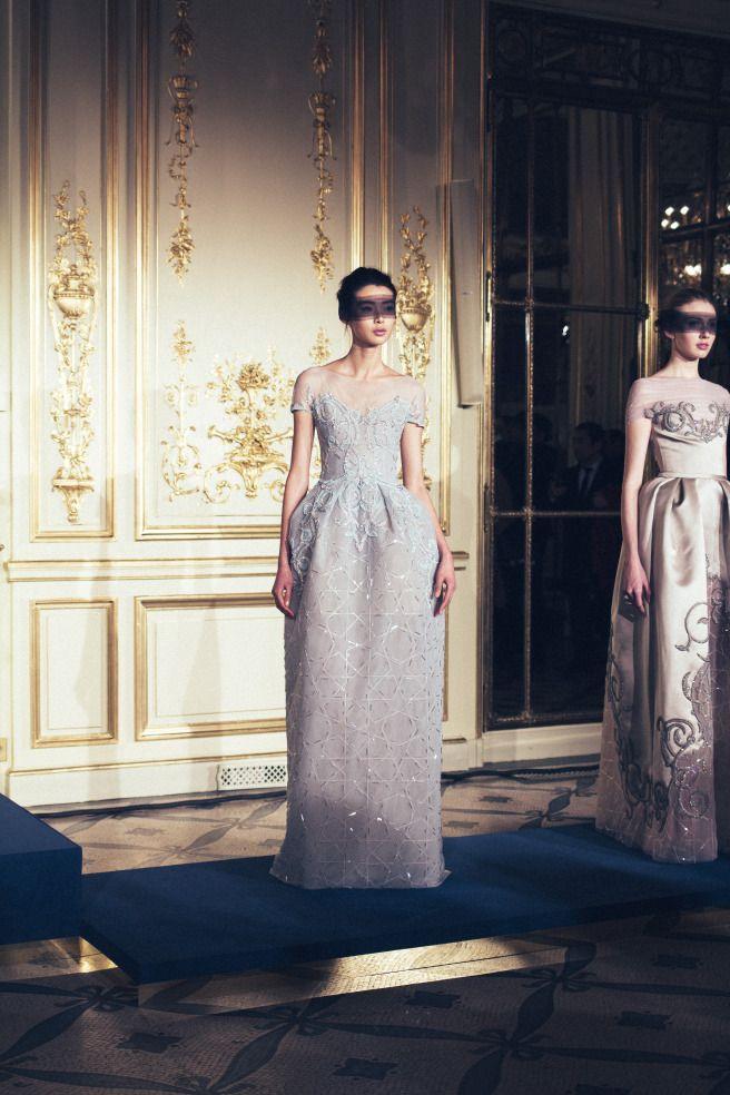 Rami Al Ali - Paris Fashion Week SS16 by Marleen Serné www.marleenserne.nl