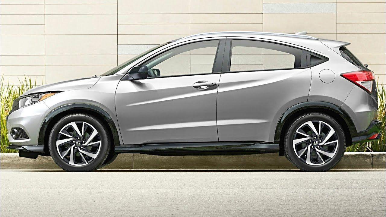 Honda Vezel 2020 New Release Honda hrv, Honda, Honda cars