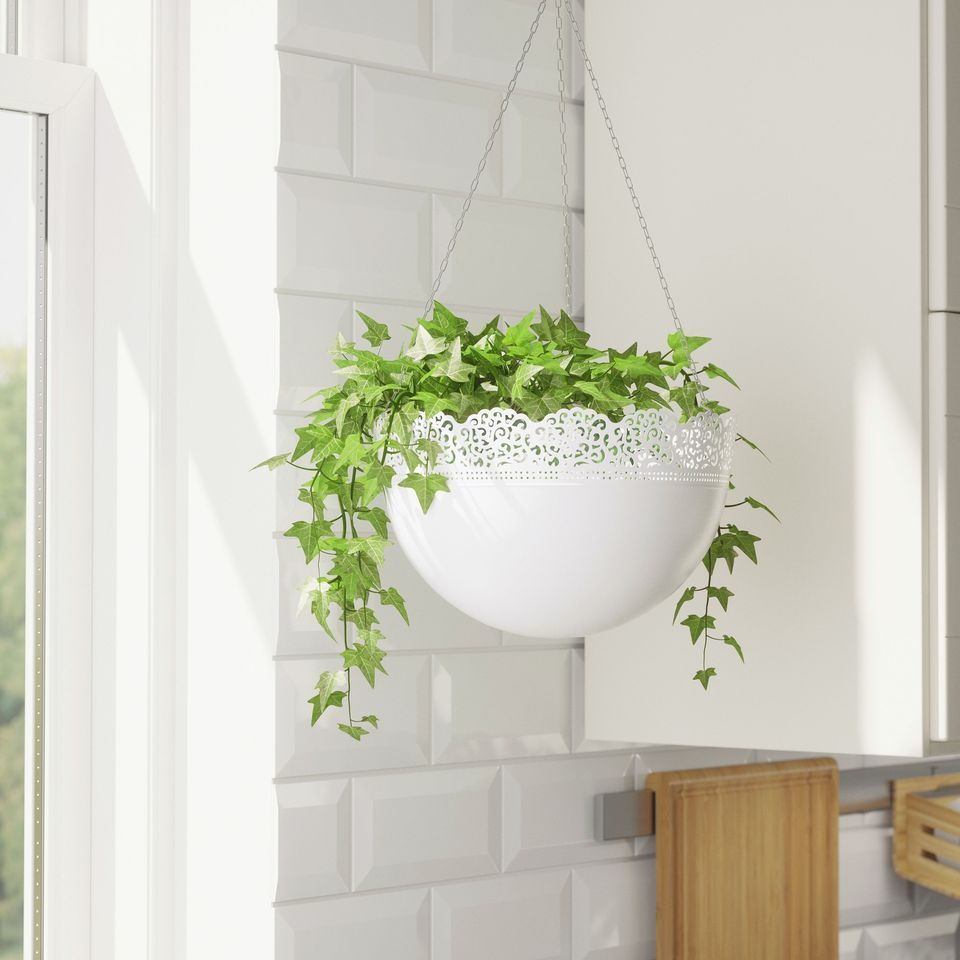 18 Pretty Vessels for Your Indoor Garden