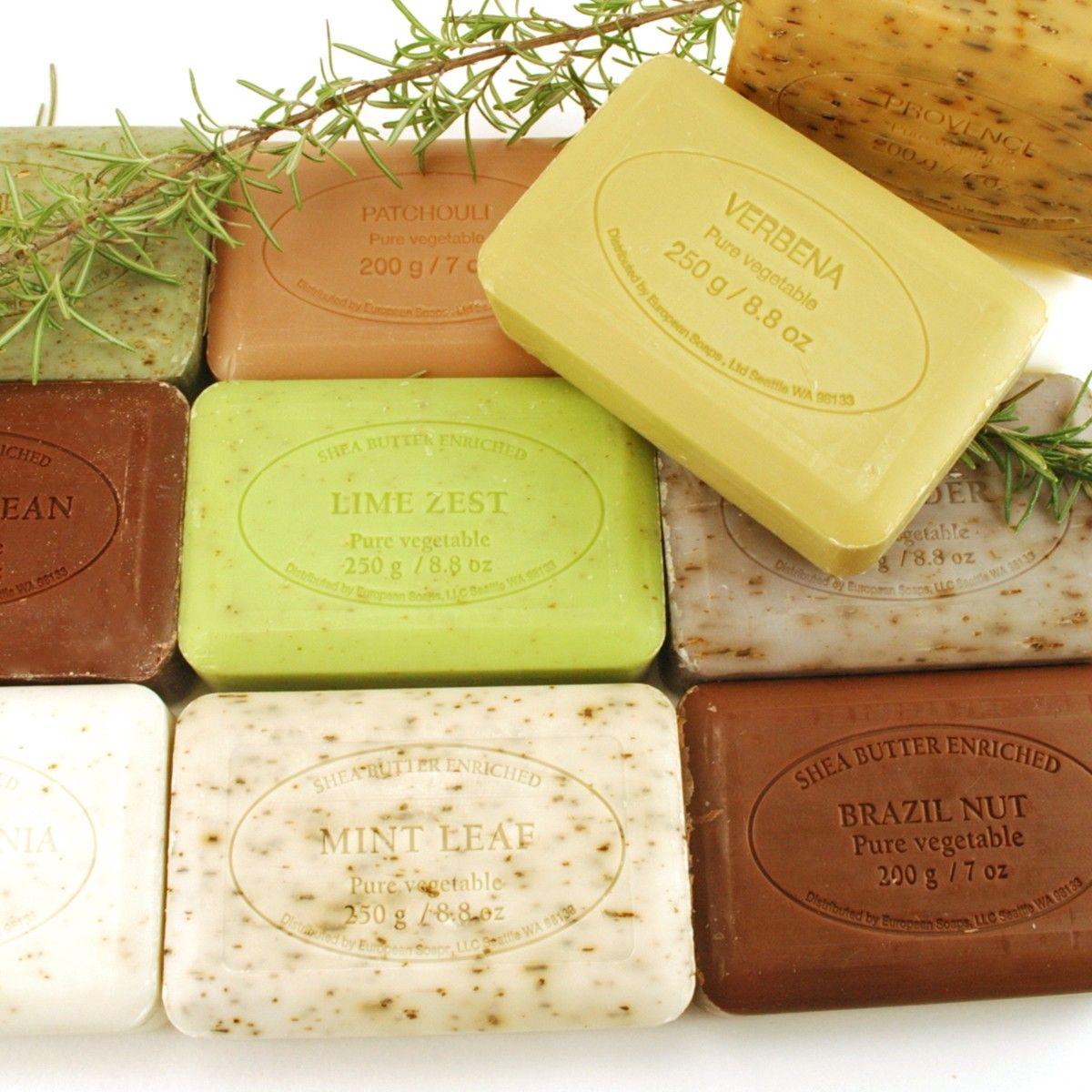Pre de Provence Bath Soap