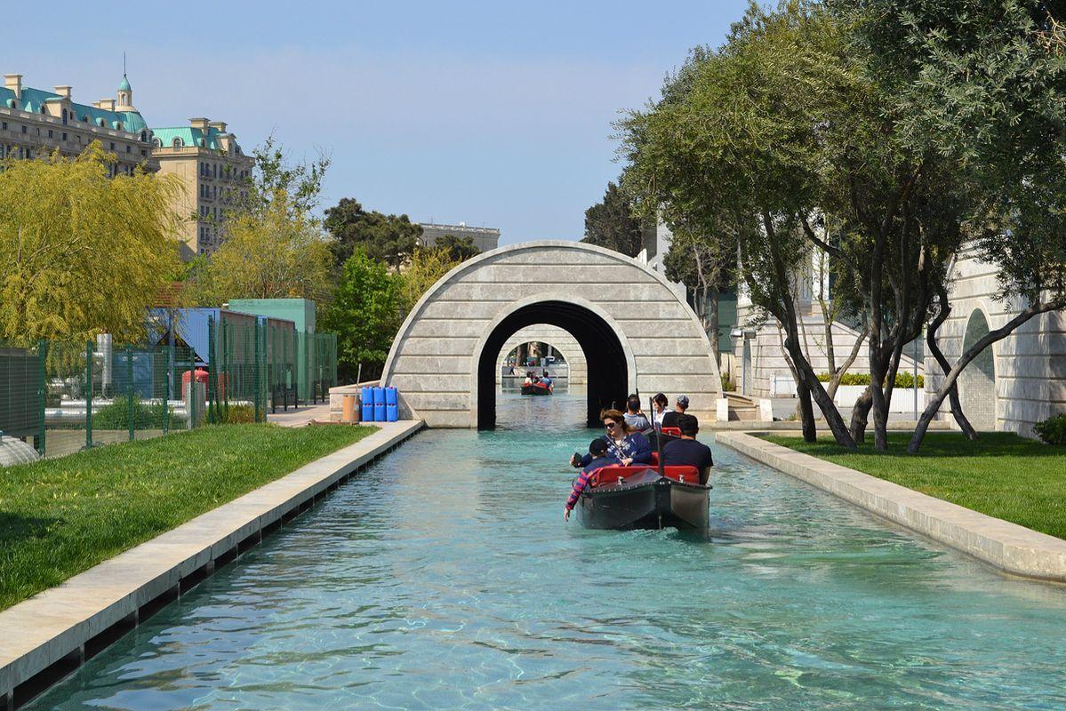 Http Ar Azeritravel Az Tours General Tours Summer Tour In Azerbaijan Php Summer Tour Tours Summer