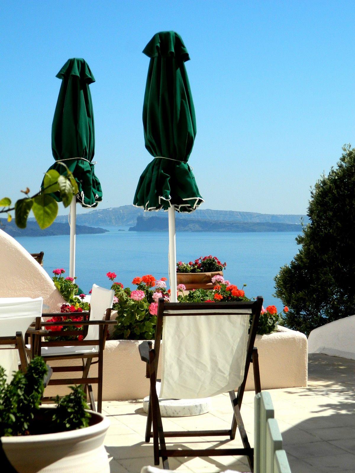 Aris Caves freshome hotel review: aris caves in oia, santorini | evimizzzz