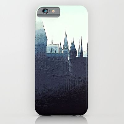 Buy Harry Potter - Hogwarts by Elaera Starsley as a high quality iPhone & iPod Case. Worldwide shipping available at Society6.com. Just one of millions of…