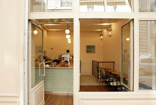 A Guide to Paris' Best Coffee Shops