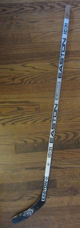 Easton Wayne Gretzky Aluminum Jr Hockey Stick Rare Hockey Stick Stick Fulton Reed