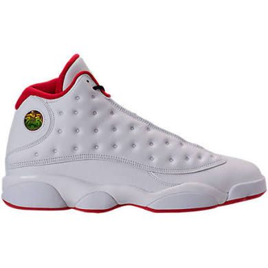 cec9f86dd087 Nike Men s Air Jordan Retro 13 Basketball Shoes
