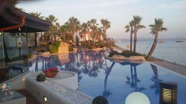Hotel Botel Alcudiamar in Alcudia • HolidayCheck | Mallorca Spanien