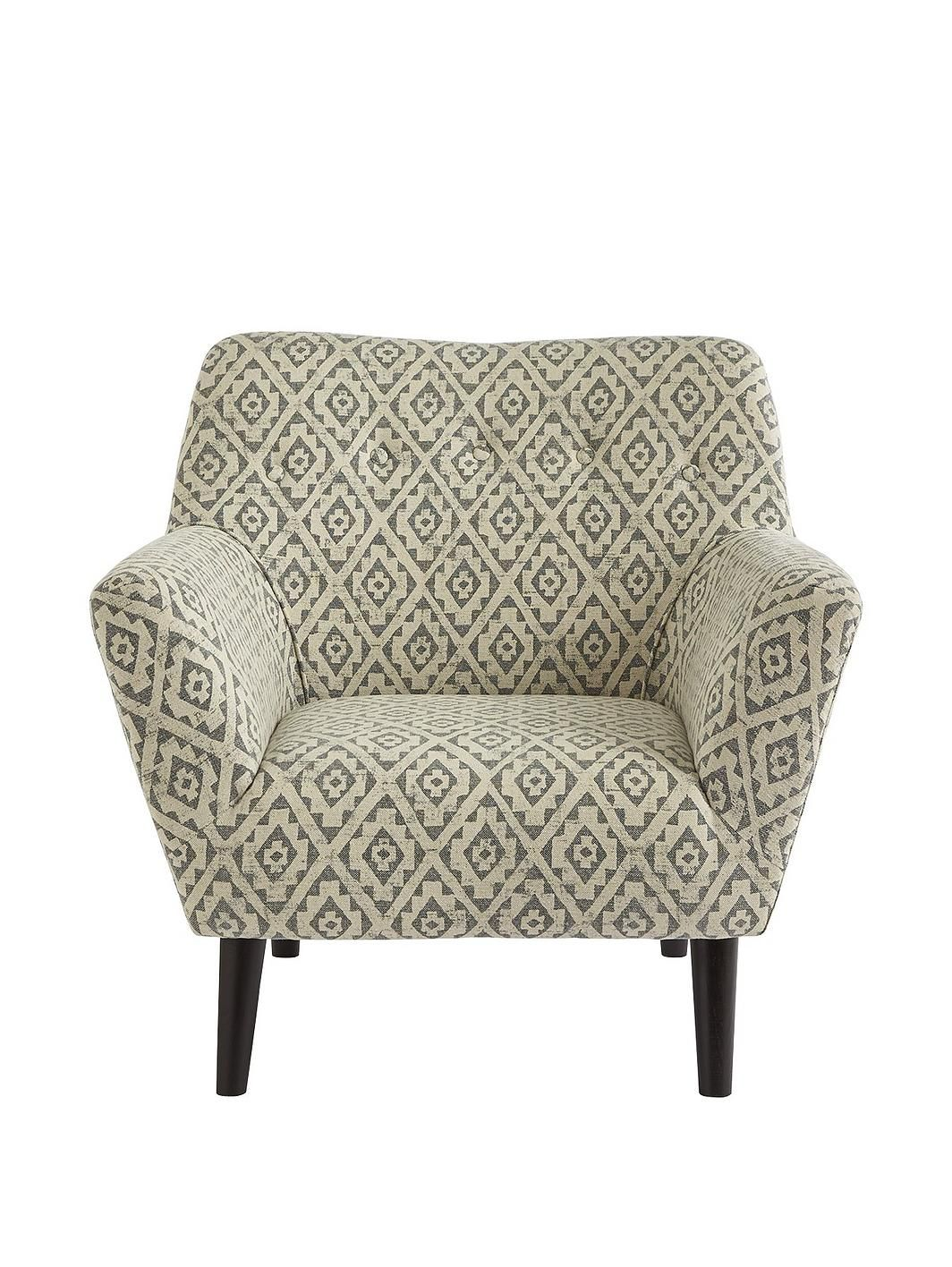 Fabric Echota Accent Chair Accent Chairs Furniture Chair