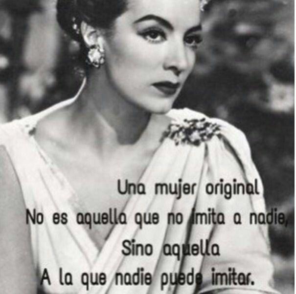 La Doña Maria Felix