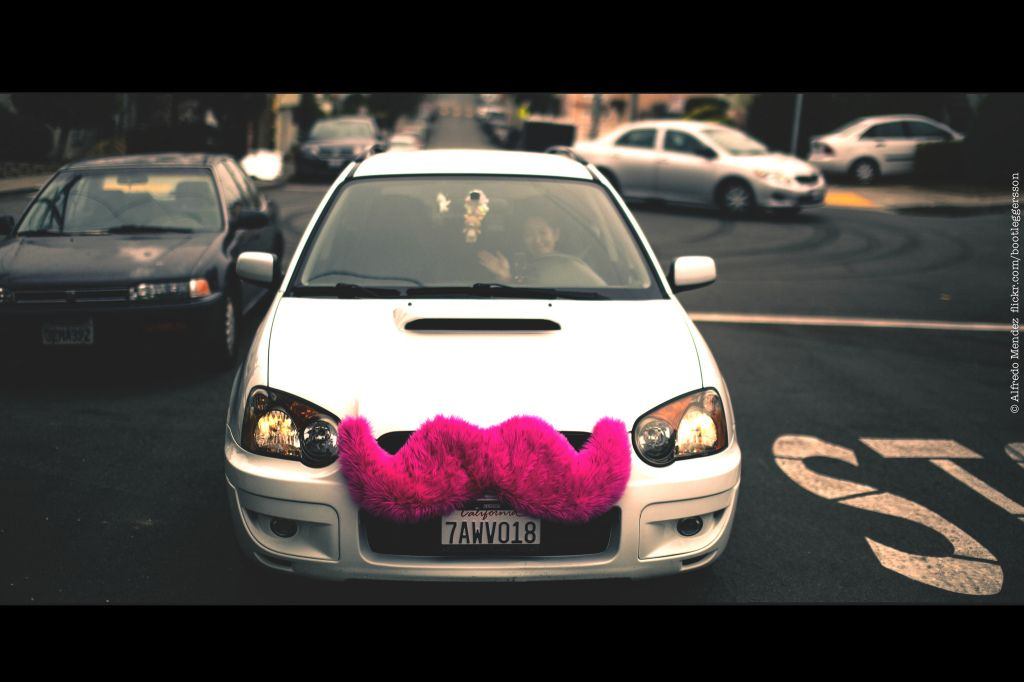 How Lyft Converted Me to a Brand Loyalist Car sharing