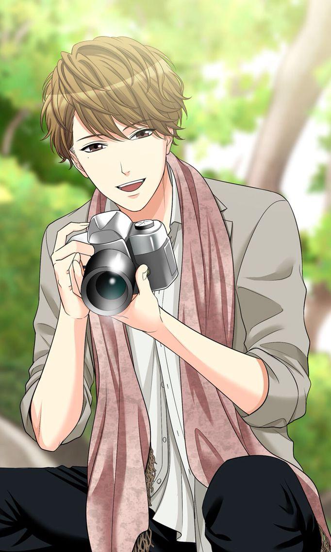 My Wedding and 7 Rings Junta Hot anime guys Pinterest Ring