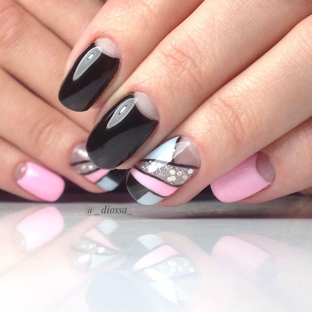 Pin en uñas diseño