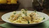 the most delicious and easiest chicken piccata recipe! My favorite meal to make!  All Recipies