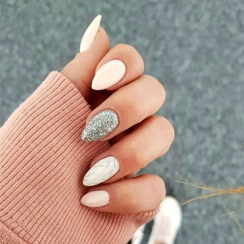 44 Trendy Nail Art Designs for 2018 - Nail Art HQ - 44 Trendy Nail Art Designs For 2018 Pinterest Trendy Nail Art
