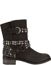 DIRTY LAUNDRY Showstopper Womens Boots -