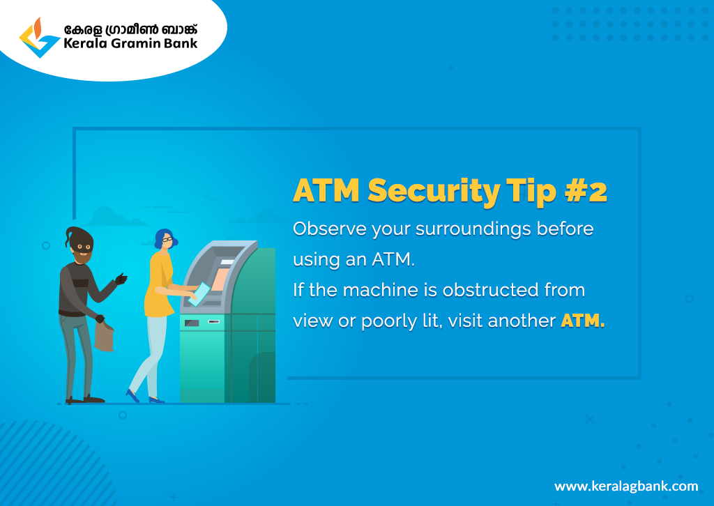 Pin On Atm Safety Tips
