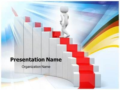 Ladder of success powerpoint template is one of the best powerpoint ladder of success powerpoint template is one of the best powerpoint templates by editabletemplates toneelgroepblik Image collections
