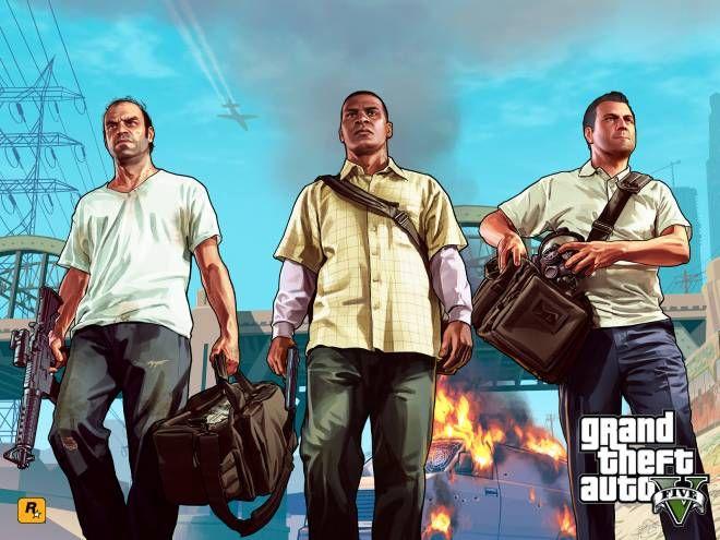 """EA: """"GTA 5 absorbió los dólares del mercado Xbox 360/PS3"""". El exitoso lanzamiento de Grand Theft Auto V el pasado 17 de septiembre significó todo un récord para Rockstar Games, profesional y económicamente, pero un inmenso golpe para el resto de la industria, según señala Blake Jorgensen, jefe financiero de EA."""