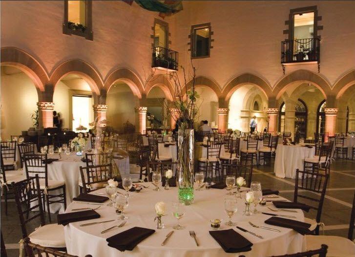 The Best Wedding Venues in Southern Virginia | Wedding ...