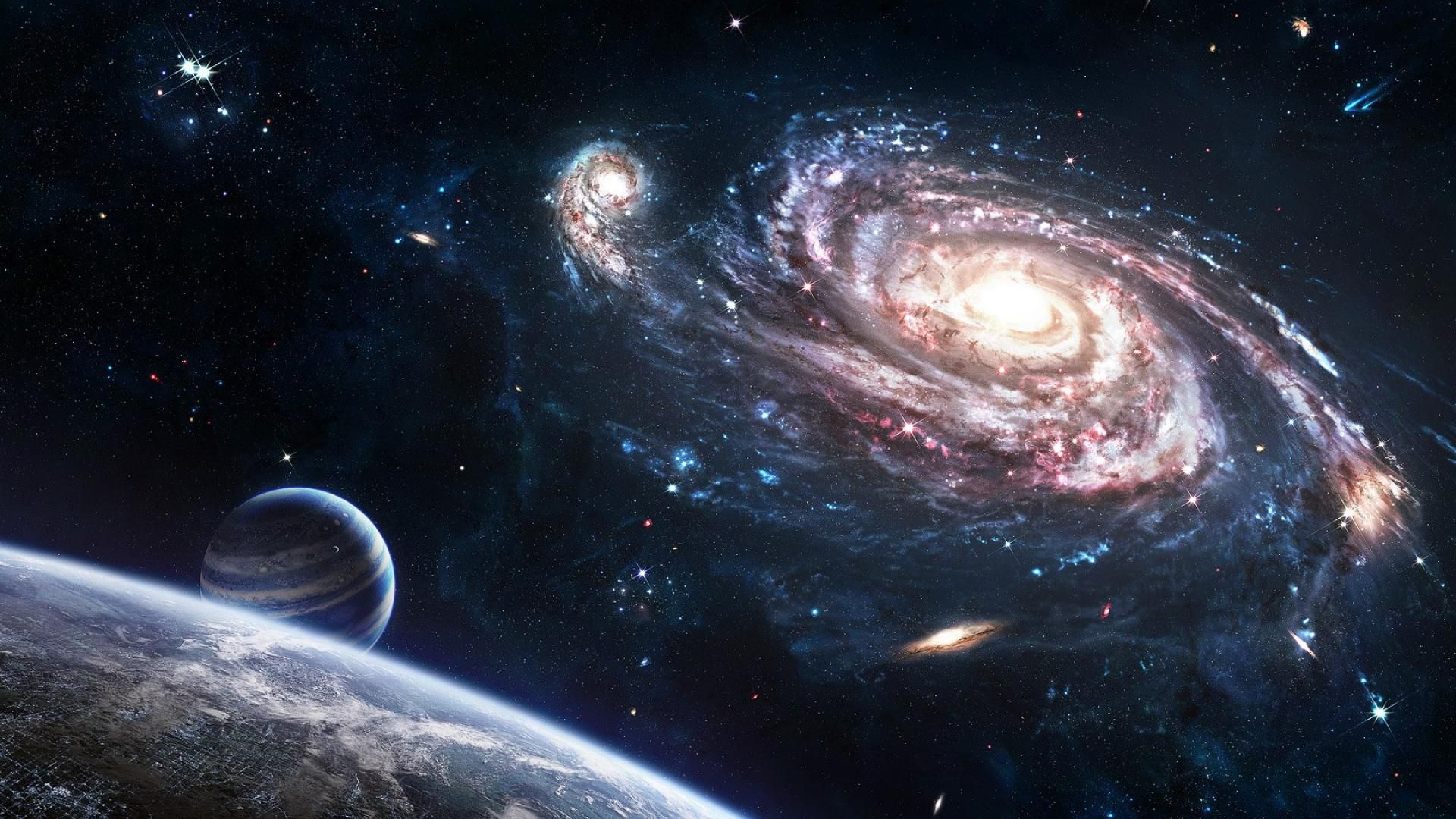 hd wallpapers space universe free download