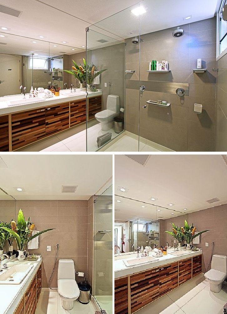 banheiro the house bathroom home goods decor bathroom inspiration. Black Bedroom Furniture Sets. Home Design Ideas