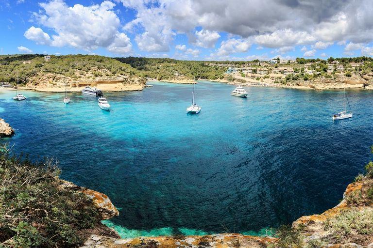Image result for stickers trompe l'oeil 3d - mer bateaux