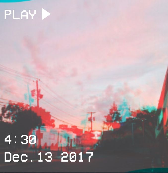 M O O N V E I N S 1 0 1 Vhs Aesthetic Pastel Glitch 3d Aesthetic Photography Pastel Aesthetic Aesthetic Pictures