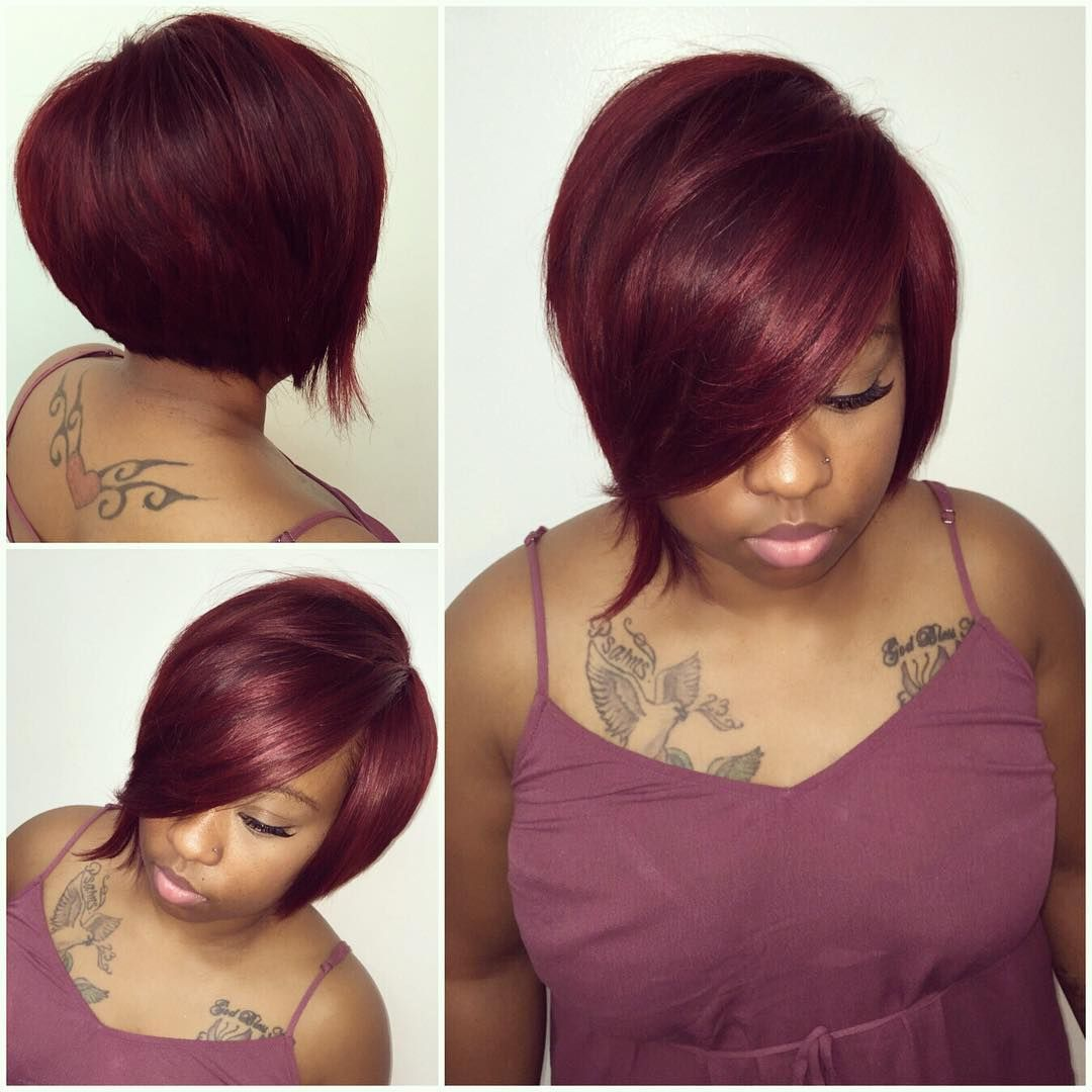 Pin by nina boutte on short hair cuts pinterest bobs hair style