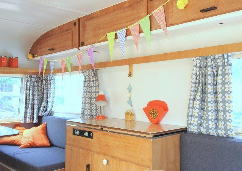 christel hulleman maakte van de caravan van haar schoonouders een fendt karaat 360 uit 1969