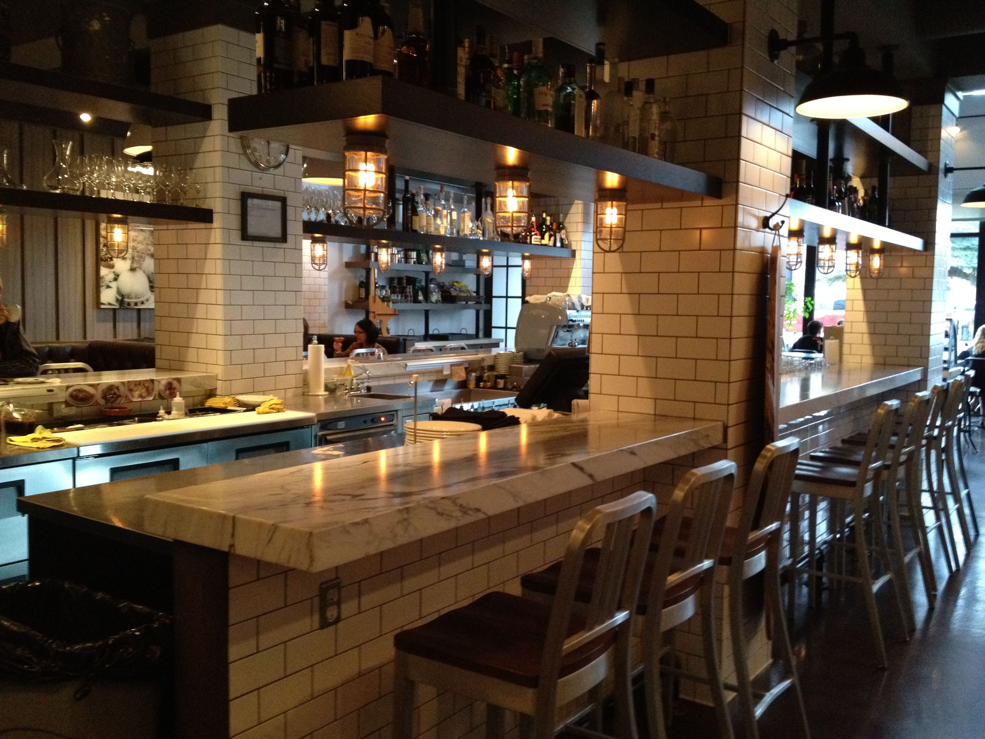 hills onyx beverly bar oaks restaurant thousand countertops corner angeles los