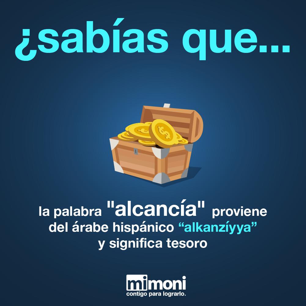 A las alcancías también se les conoce como hucha, cerdito o chanchito, cofre o cofrecillo.