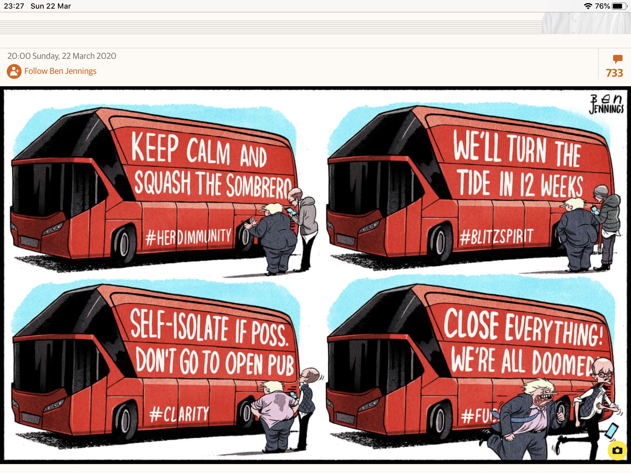 Pin by Pete Morton on Guardian cartoons (alias Steve Bell