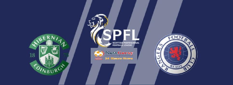Rangers vs St Mirren Live stream Scottish Premiership 2019